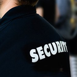 systeme alarme securite gardiennage